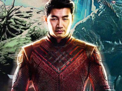 تریلر Shang-Chi از ظاهر دقیق Abomination رونمایی کرد