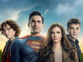 سریال Superman and Lois