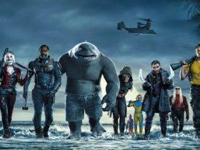 James Gunn از صحنهی پس از تیتراژ The Suicide Squad میگوید