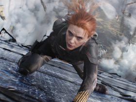 شکایت اسکارلت جوهانسون از دیزنی به خاطر پخش آنلاین Black Widow