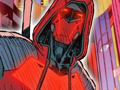 Red Hood هویت تازهای در DC پیدا میکند