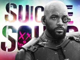 ایدهی بازگشت ویل اسمیت به Suicide Squad مطرح شده است؟