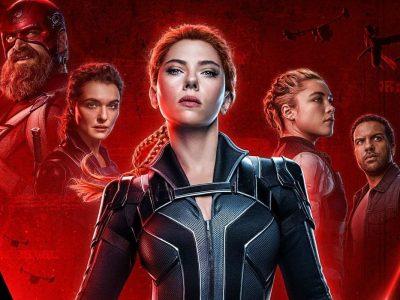 نقد فیلم Black Widow   رستگاری یک ضدقهرمان