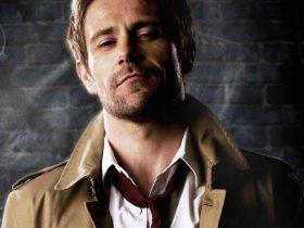 مت راین پایان حضور شخصیت Constantine در سریال Legends of Tomorrow را تایید کرد