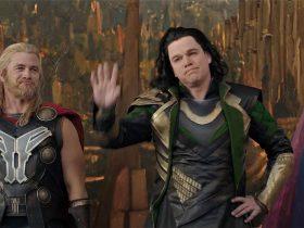 Matt Damon حضور مرموز خود در Thor: Love and Thunder را تایید کرد