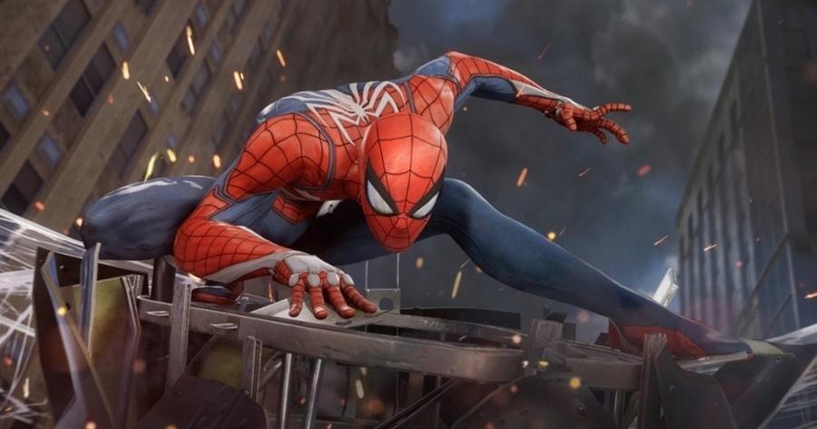 spiderman-game