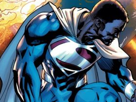 Michael B. Jordan روی پروژهی سوپرمن برای شبکه HBO Max کار میکند