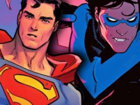 Superman-Nightwing