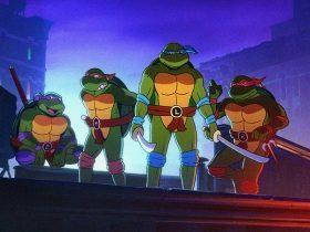 تریلر جدید بازی Teenage Mutant Ninja Turtles: Shredder's Revenge از شخصیت تازهای در بازی رونمایی میکند