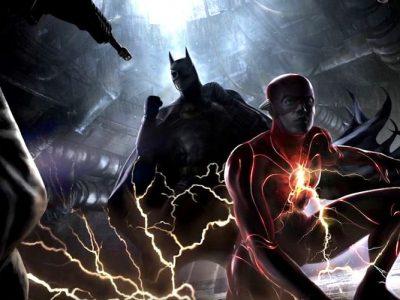 Michael Keaton از دلیل بازگشت خود بهعنوان بتمن در فیلم The Flash میگوید