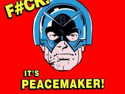 داستان سریال Peacemaker برای قبل یا بعد از The Suicide Squad است؟