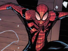 معرفی مرد عنکبوتی