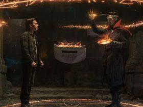 تریلر فیلم Spider-Man: No Way Home از راز تاریک دکتر استرینج رونمایی میکند؟