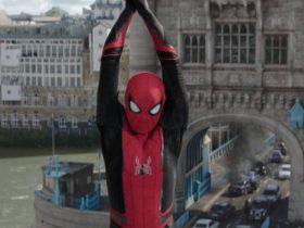 اولین تریلر فیلم Spider-Man: No Way Home بهنمایش درآمد