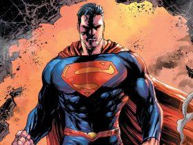 معرفی سوپرمن | همهفنترین قهرمان تمام ادوار